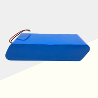 14.8V 10400mAh 4S4P Rechargeable Li-ion Battery Pack NO.1007