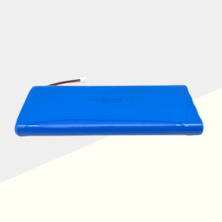 14.8V 7800mAh 4S3P Rechargeable Li-ion Battery Pack NO.1010